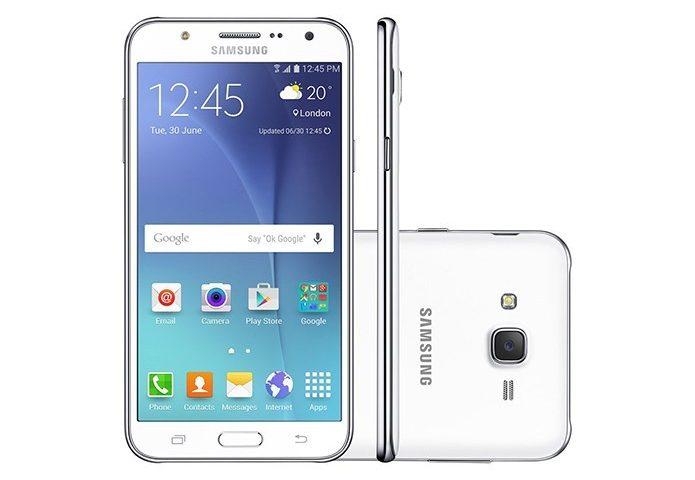 Samsung Galaxy J7 – Preço e Configurações