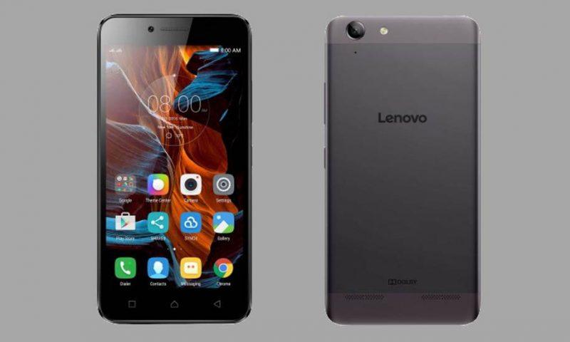 Lenovo Vibe K5 – Preço e Configurações