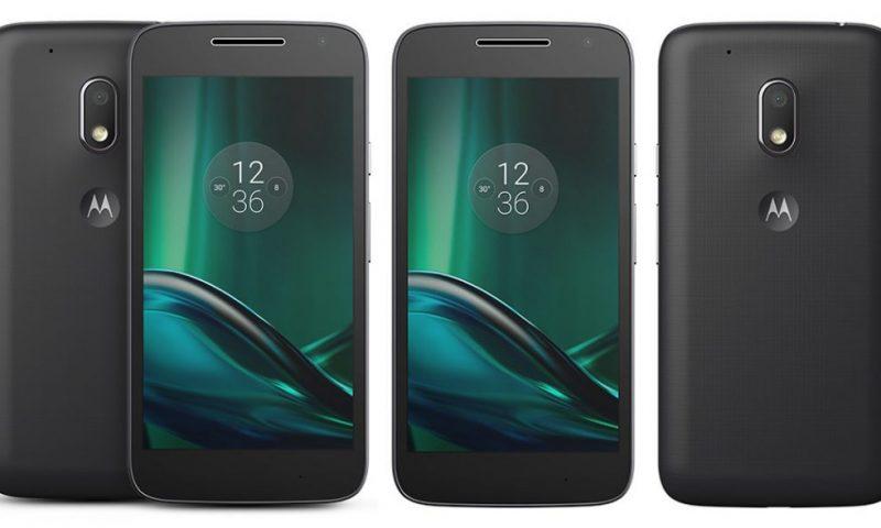 Moto G4 Play – Preço e Configurações