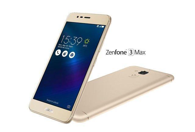 Zenfone 3 Max – Preço e Configurações