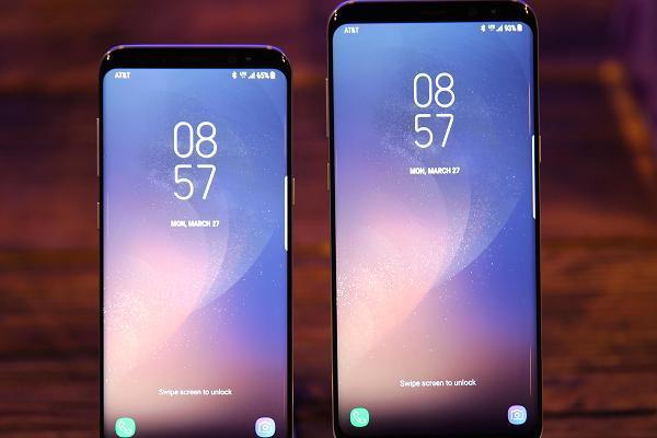 Samsung Galaxy S8 e S8+ – Ficha Técnica e Novidades
