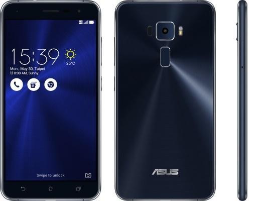 Asus Zenfone 3 – Novidades, Características