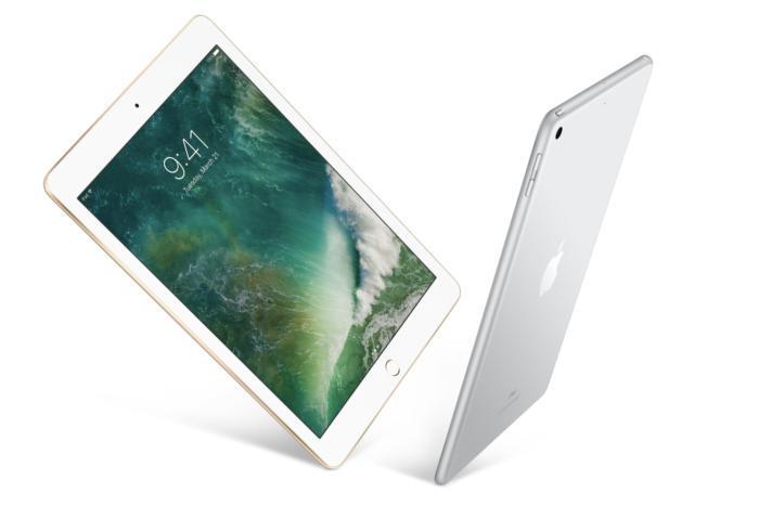 iPad 2017 – Lançamento, Preços