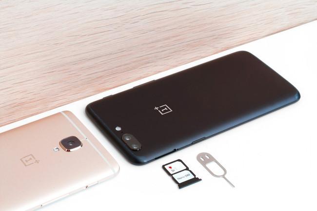 OnePlus 5 – Características do smartphone