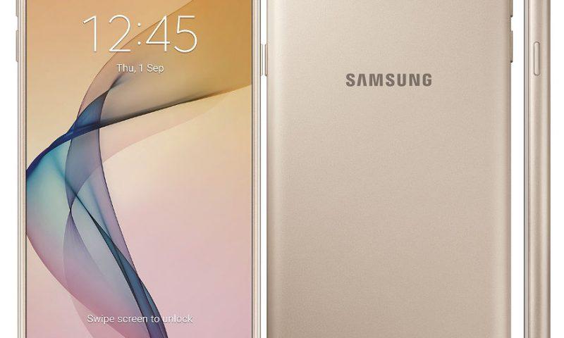 Samsung Galaxy J5 Prime – Lançamento no Brasil