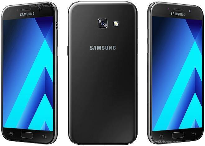 Samsung Galaxy A5 2017 – Preço, Cores, Ficha Técnica e Análise