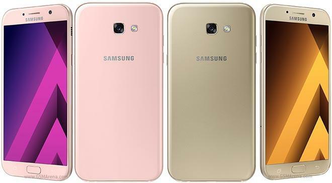 Samsung Galaxy A7 2017 – Especificações, Preço, Cores e Review