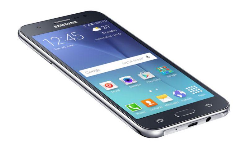 Samsung Galaxy J5 Duos – Especificações, Preço e Cores