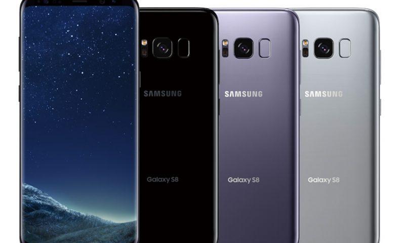 Samsung Galaxy S8 – Análise, Preço, Cores e Ficha Técnica