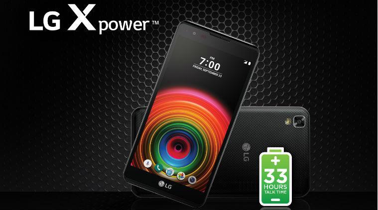LG X Power – Preço, Ficha Técnica, Análise e Cores