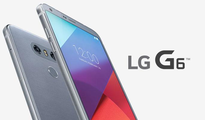 Novo LG G6 – Ficha Técnica, Análise, Preço e Cores