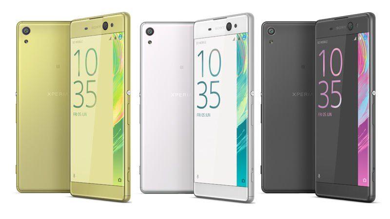 Sony Xperia XA Ultra – Análise, Ficha Técnica e Preço