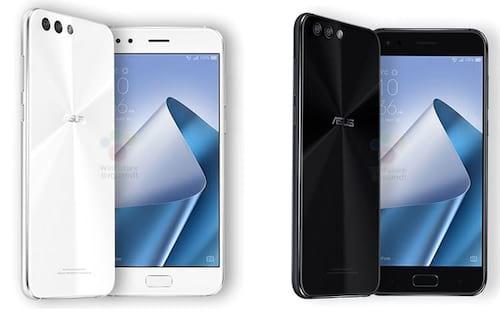 Asus Zenfone 4 – Especificações dos modelos da linha