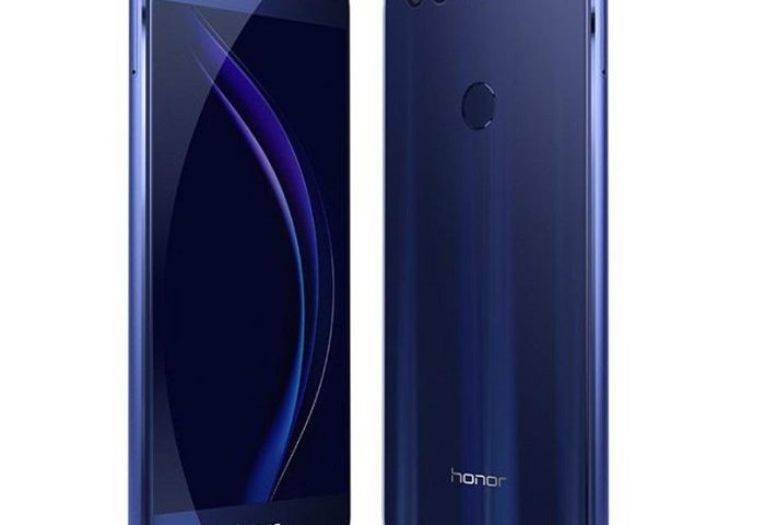 Huawei Honor 8 – Especificações