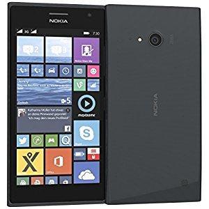 Nokia Lumia 730 – Ficha Técnica, Especificações