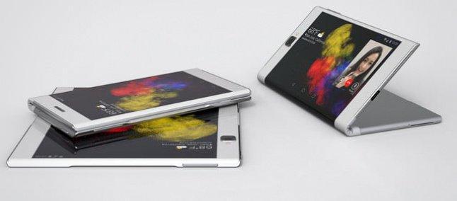 Smartphone Dobrável da Huawei – Lançamento em 2018
