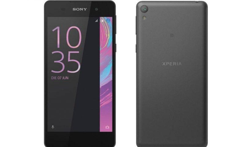 Smartphones da Sony – Melhor Custo Benefício