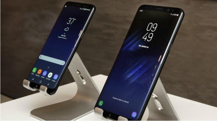 Análise Samsung Galaxy S8+