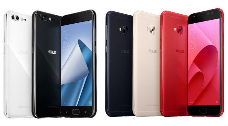 Asus Zenfone 4 Selfie Pro – Análise e Preço