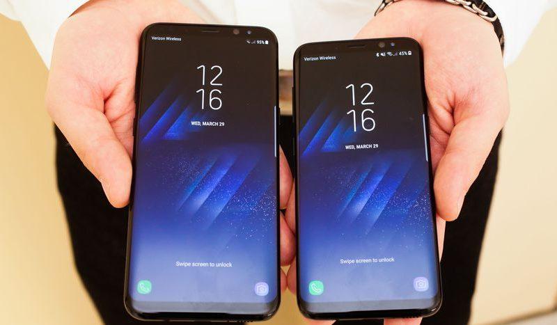 Samsung Galaxy S8 Plus – Características, Preço