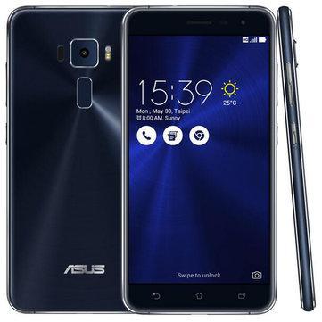 Asus Zenfone 3 – Características, Especificações