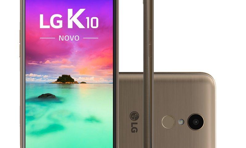 LG K10 – Especificações Técnicas, Características