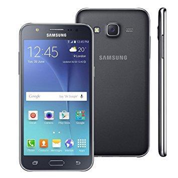 Samsung Galaxy J5 Duos – Especificações, Características