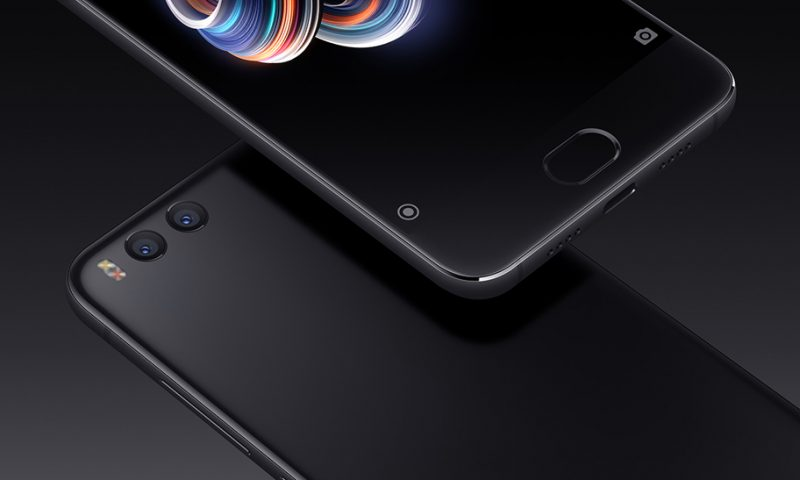Xiaomi Mi Note 3 – Especificações, Características