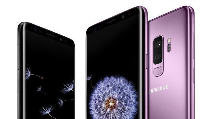 Novo Galaxy S9 e S9+ 2018 – Preço e Data de Lançamento no Brasil
