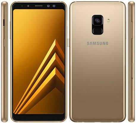 Samsung Galaxy A8 – Características, Especificações