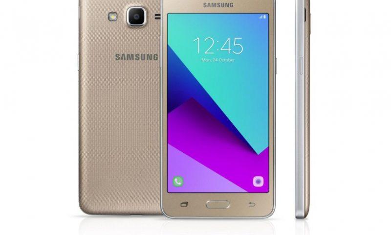 Samsung Galaxy J2 Prime TV – Características, Especificações