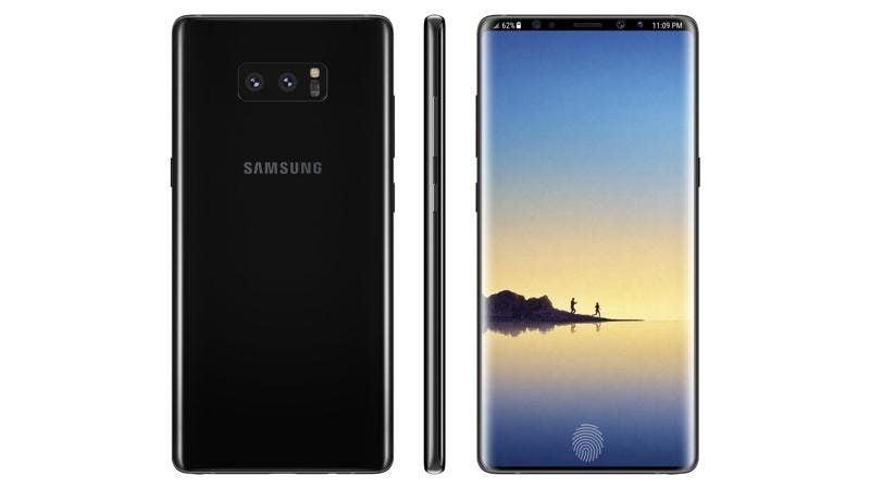 Samsung Galaxy Note 9 – Lançamento, Especificações