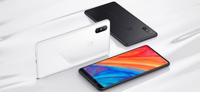 Novo Xiaomi Mi Mix 2S 2018 – Ficha Técnica e Novidade