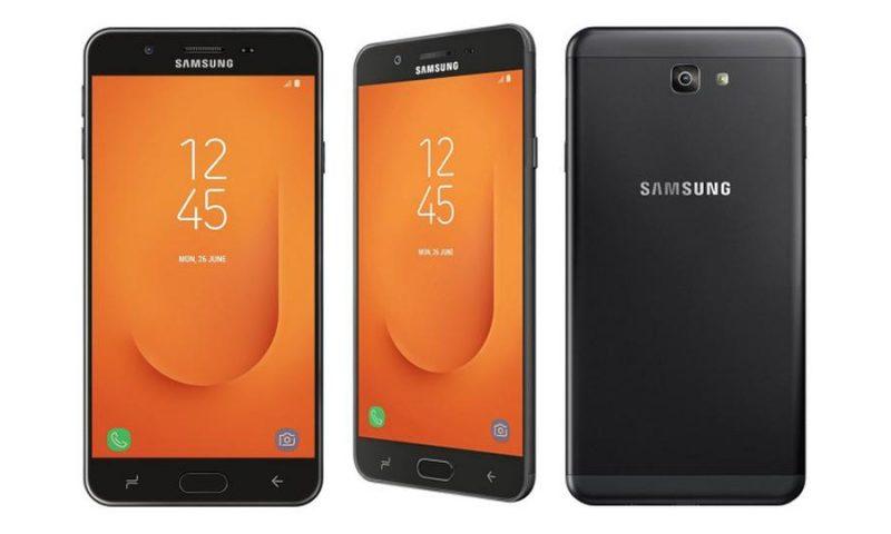 Samsung Galaxy J7 Prime 2 – Ficha Técnica, Características