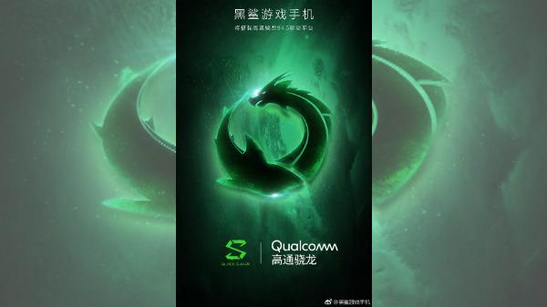Smartphone Gamer Xiaomi Black Shark