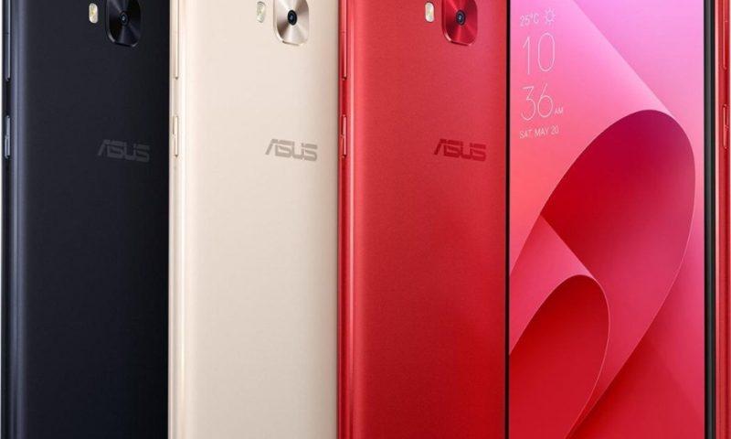 Asus Zenfone 4 Selfie Pro – Especificações, Características