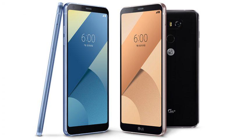 LG Q6+ – Especificações, Características