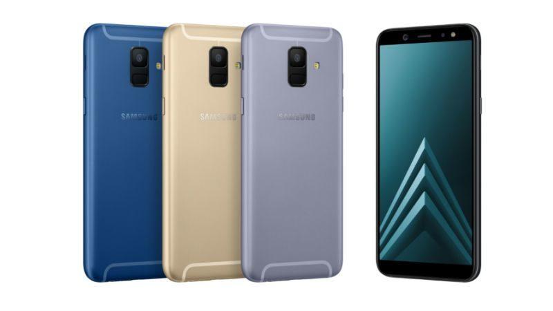 Samsung Galaxy A6 Plus – Características, Especificações