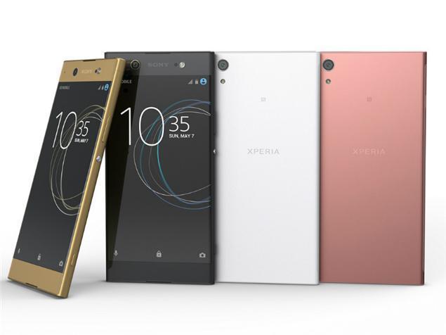 Sony Xperia XA1 – Especificações, Ficha Técnica